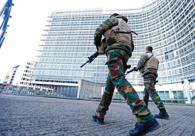 Europol:Πιθανή νέα τρομοκρατική επίθεση το επόμενο διάστημα