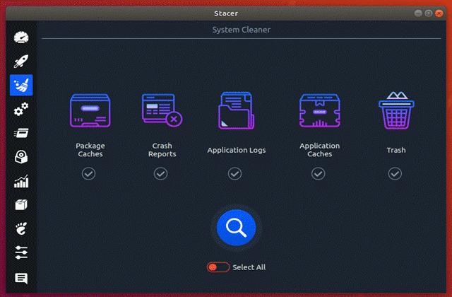 أفضل 5 بدائل لبرنامج CCleaner على نظام التشغيل Ubuntu Linux