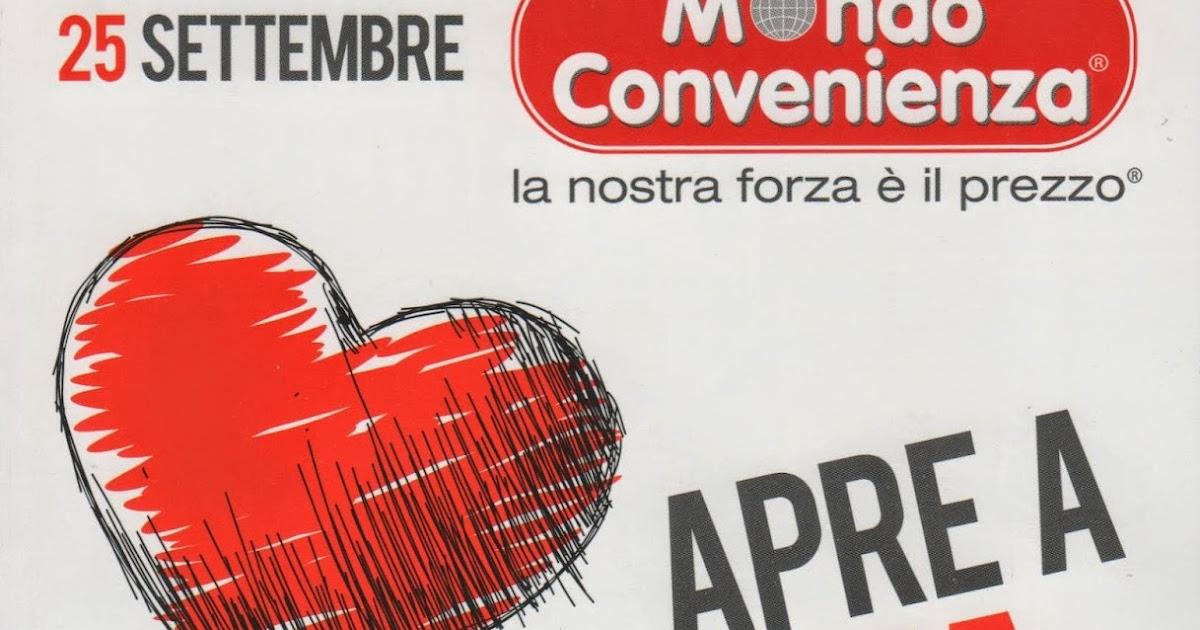 Mobili Di Mondo Convenienza: Centro convenienza soggiorni il ...