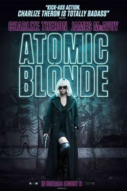 Atomic Blonde 2017 English Movie Download HD 720P at movies500.,org