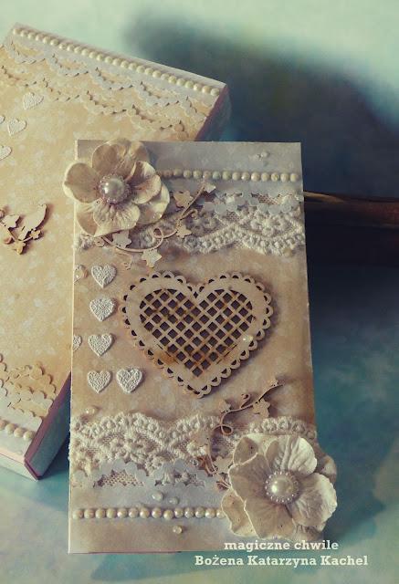 Ślubna z sercem