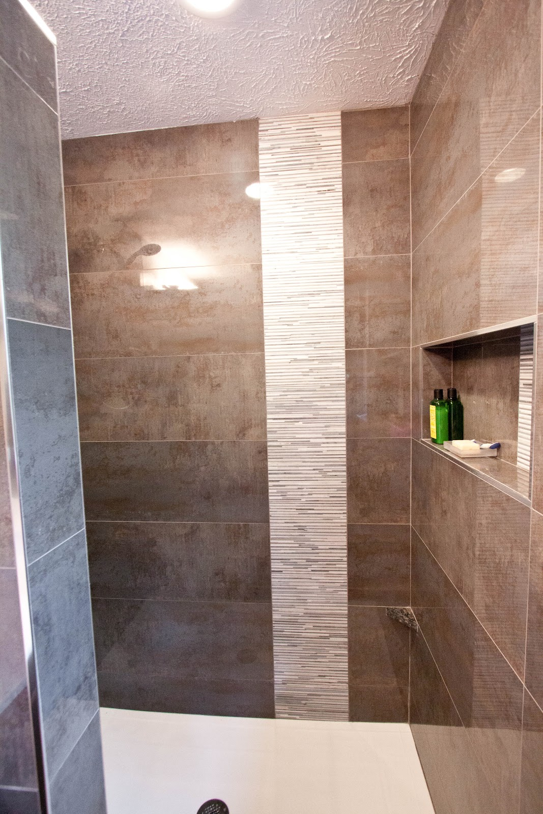 Gayle Tales Master Bath Renovation