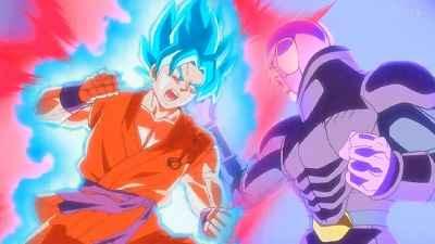 Dragon Ball Super Capitulo 40 Audio Latino HD