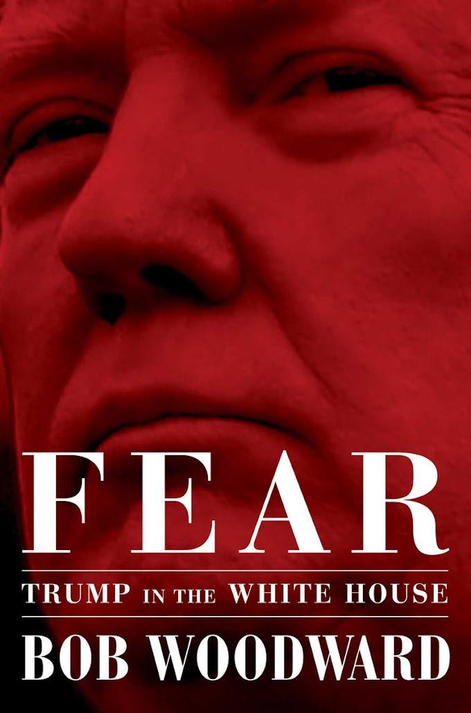[PDF] Free Download Fear By Bob Woodward