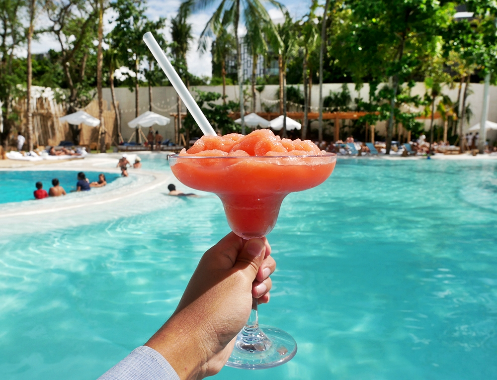 TAKE A SIP AT THE NEW POOL & BAR MRS. SIPPY SEMINYAK