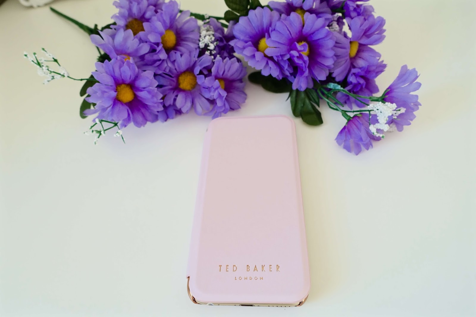 Ted baker phone case accessories