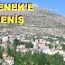 ERMENEK'E SESLENİŞ