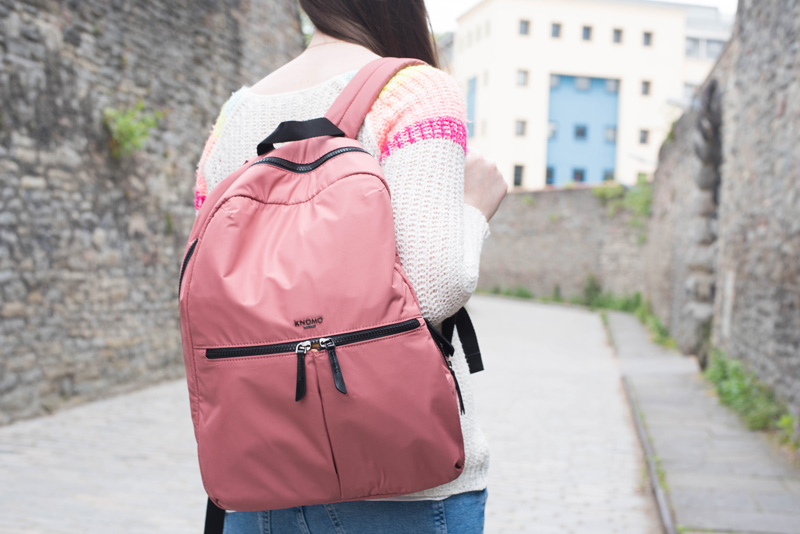 Knomo Berlin Dalston Backpack