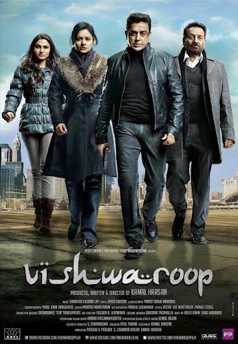 Vishwaroop (2013) Movie Poster