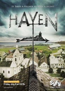 Baixar Haven 1ª Temporada Dublado