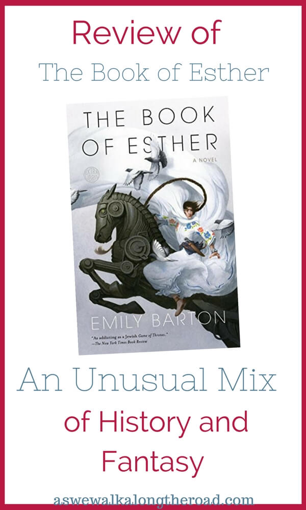 Review of The Book of Esther