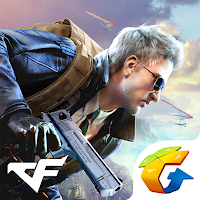 CrossFire: Legends v1.0.8.8 Apk+Data