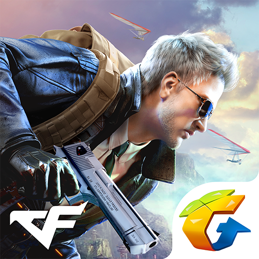 CrossFire: Legends v1.0.38.38 Apk Mod+Data