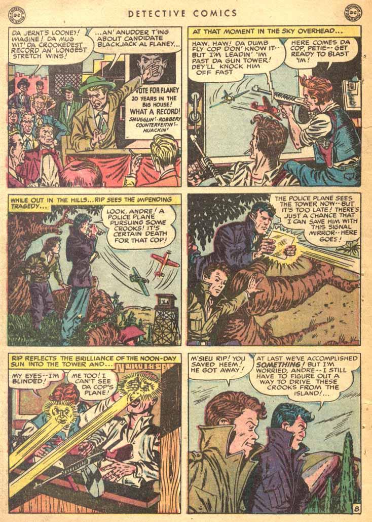 Detective Comics (1937) 146 Page 45
