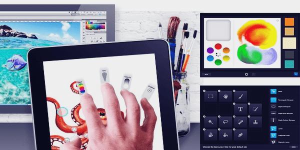 Three-Adobe-apps