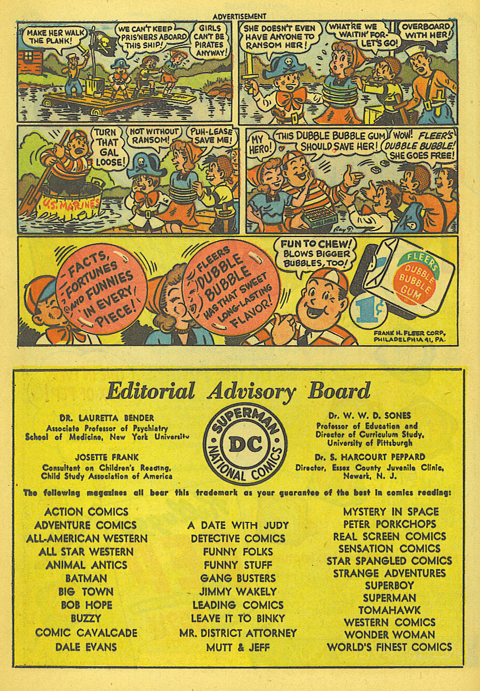 Read online Detective Comics (1937) comic -  Issue #173 - 17