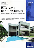 Autodesk Revit Architecture 2017. Guida alla progettazione BIM