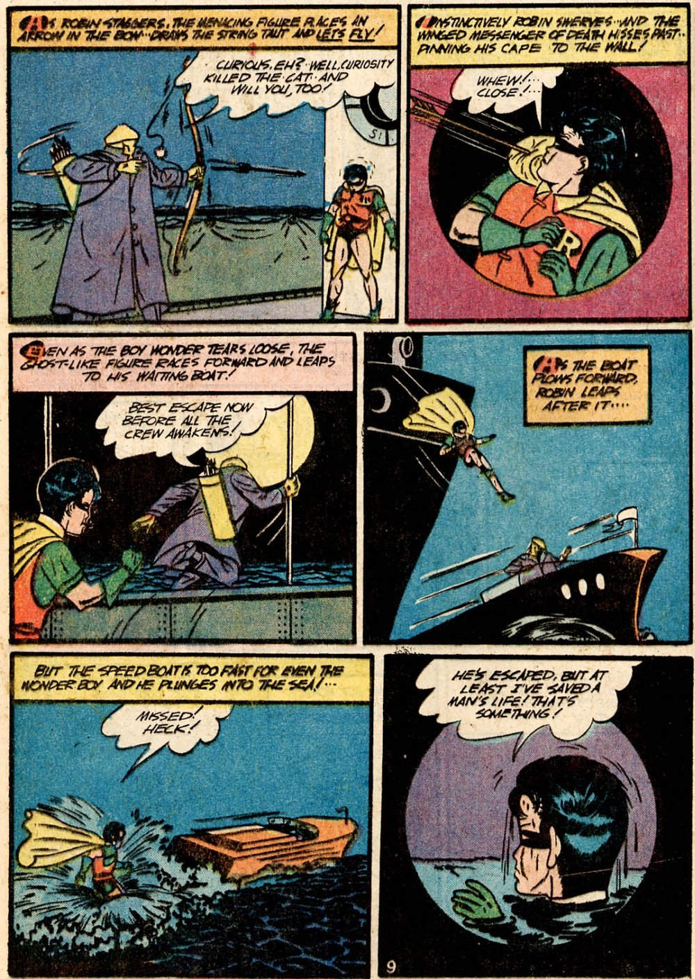 Detective Comics (1937) 441 Page 37