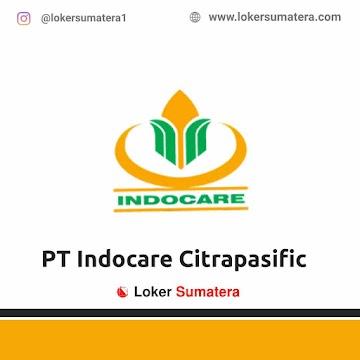 Lowongan Kerja Pekanbaru: PT Indocare Citrapasific Mei 2021