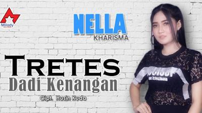 Download Lagu Nella Kharisma Tretes Dadi Kenangan Mp3 Terbaru 2019