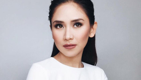 Sarah Geronimo goes back to work; Her stylist updates us with some photos