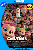 Cigüeñas: La Historia que no te Contaron (2016) Latino HD 1080P - 2016