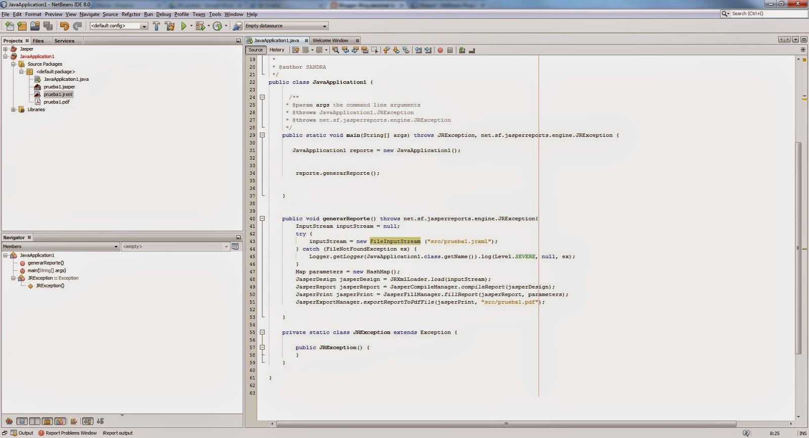 netbeans 8.0 tutorial pdf