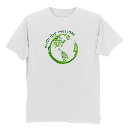Ideal Earth Day Shirts For Schools