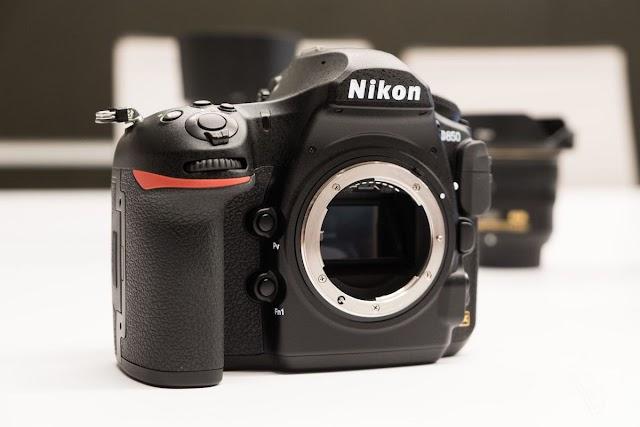 Nikon apresenta a D850: a melhor câmera já feita pela marca japonesa