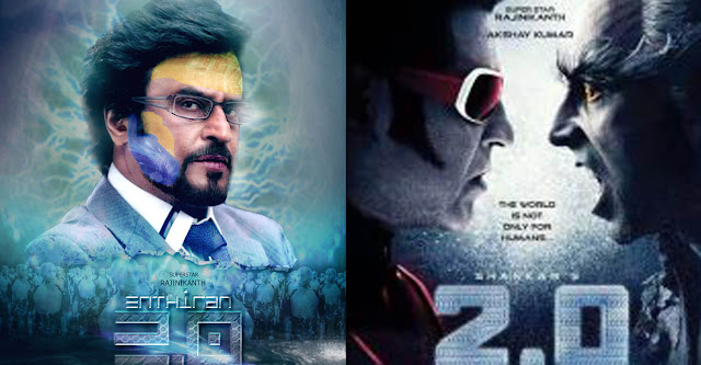 Robot 2 (2019) Hindi Dubbed Movie Download