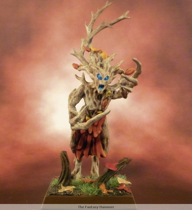 Wood Elves Dryads 8