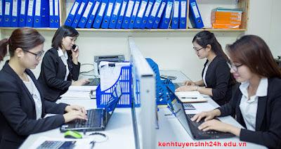 Trung cấp Kế toán tại Nam Định