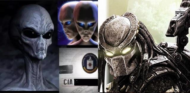 CIA: 23 Ρώσοι στρατιώτες μετατράπηκαν σε πέτρες απο επίθεση εξωγήινων!
