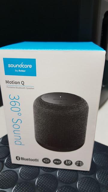 Anker SoundCore Motion Q 全方位好音質, 怎麼擺都好聽 - 2