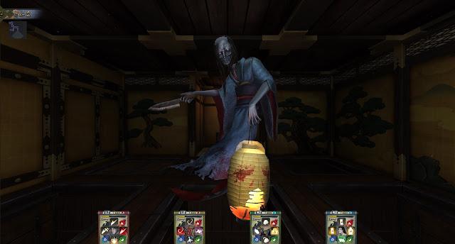 Japanese dungeon crawler