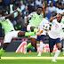Nigeria, tercer rival de Argentina en el Mundial, cayó con Inglaterra en un amistoso en Wembley