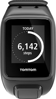 TomTom Spark Smart Watch for iOS