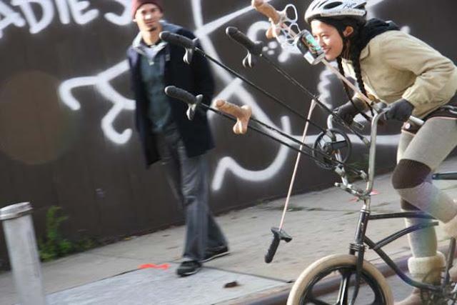 Bike Dildo 10