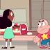 Steven Universo 4x04 (Educação de Consciência)