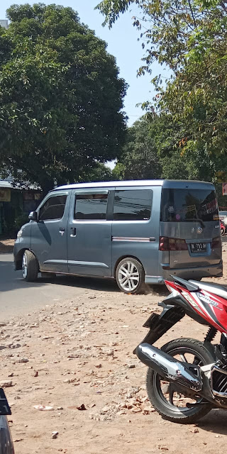 Travel Jember Malang