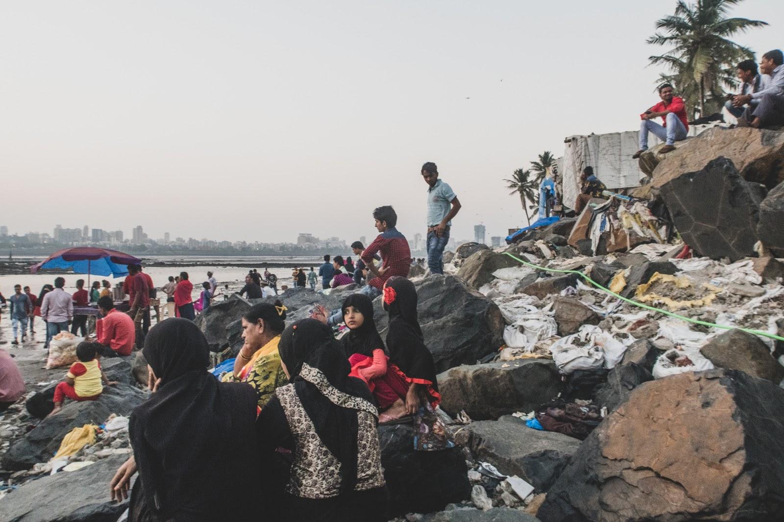 MUMBAI PAUSED: Ghatla Village, Chembur