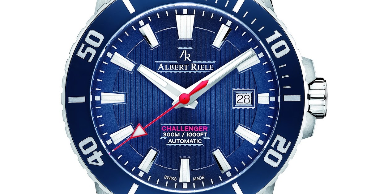 elixa albert riele watches artelioni