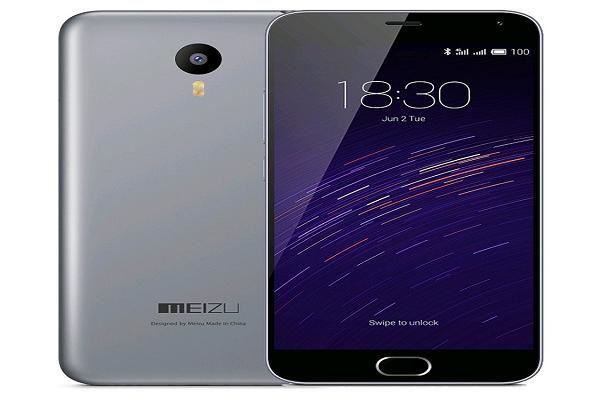 Thay màn hình Meizu MX6 tại HCM