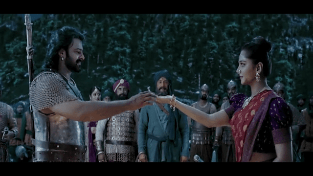 Every woman's dream man Reasons for Bahubali 2 phenomenal success