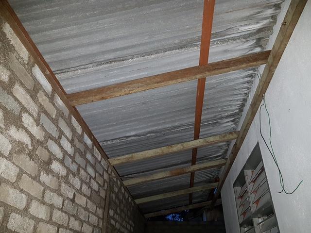 pasang bumbung rumah renovate