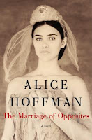 Marriage of Opposites by Alice Hoffman