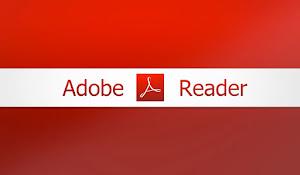 Adobe Reader: En iyi PDF Okuyucu