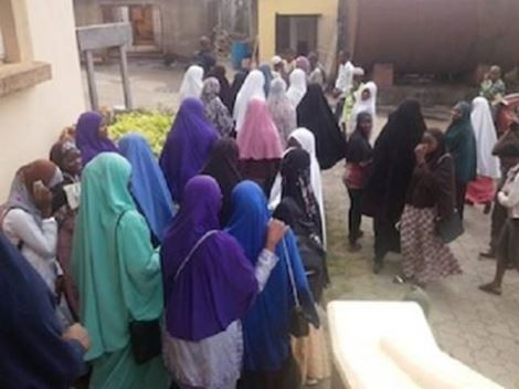 Nigeria's Lagos State approves use of hijab in public schools