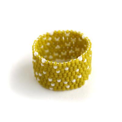купить кольцо 15 размера бисерные украшения онлайн цена