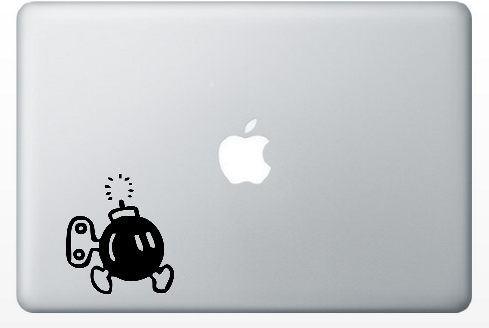 New Take On Laptop And Macbook Decals Laptop Decal Gallery